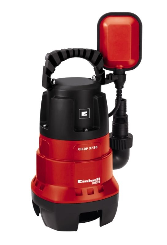 Einhell Vuilwaterpomp GH-DP 3730 - 270 Watt