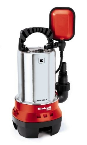 Einhell Vuilwaterpomp GH-DP 5225 N