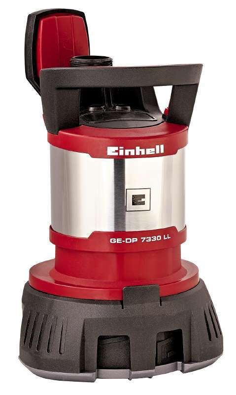 Einhell Vuilwaterpomp ECO GE-DP 7330 LL
