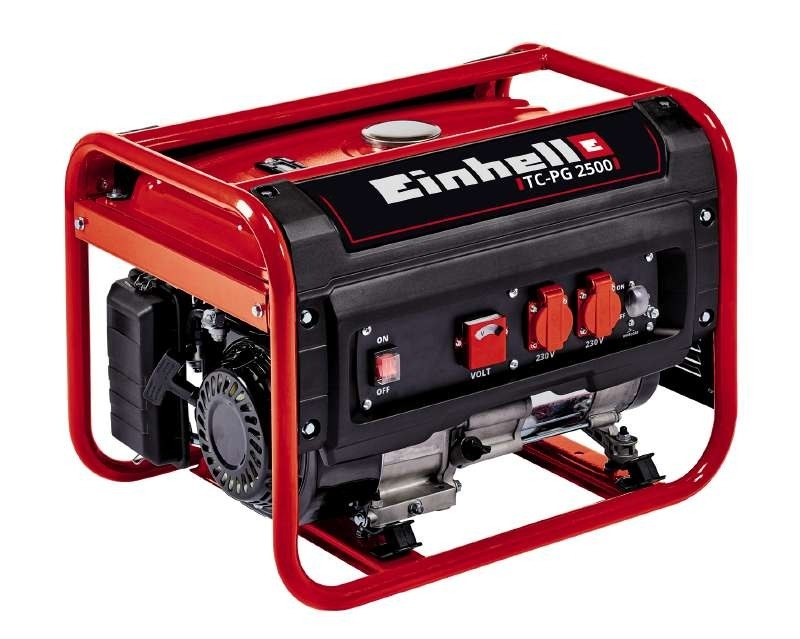 Einhell Stroomaggregaat 2500W TP-PG