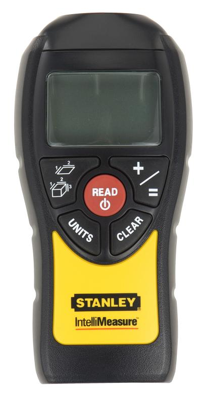 Stanley Intellimeasure Afstandmeter 12 Meter